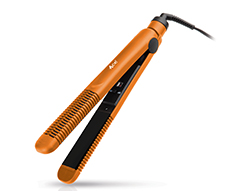 Orange Pro-Styler Hair Straightener