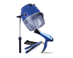 Pro 3 Piece Blue Salon Pack