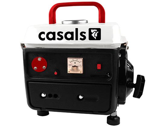 2 Stroke Portable Generator