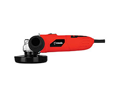 Casals Angle Grinder With Auxiliary Handle Plastic Red 115mm 500W