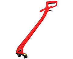 Casals Grass Trimmer Electric Plastic Red 220mm 250W