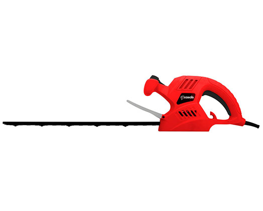 Casals Hedge Trimmer Electric Plastic Red 510mm 450W