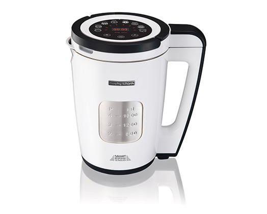 Stainless Steel White Soup Maker