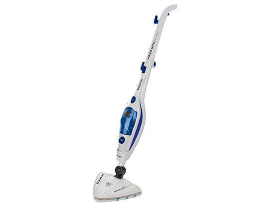 9-in-1 Upright and Handheld Steam Cleaner