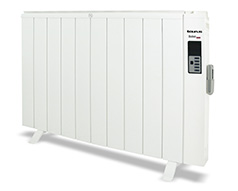 Dubai 2000W Thermal Heater