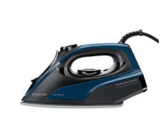 "Taurus Iron Steam / Dry / Spray Ceramic Blue 275ml 2400W ""Atlas 2400"""