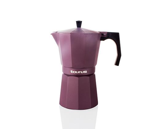3 Cup Italica Elegance Aluminium Espresso Maker