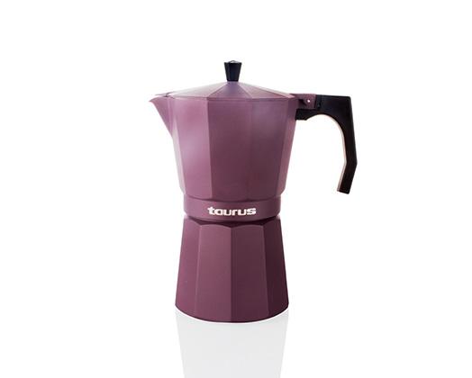 9 Cup Italica Aluminium Espresso Maker