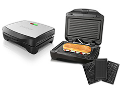 Miami Premium Sandwich Maker