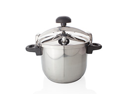 6L Ontime Classic Pressure Cooker