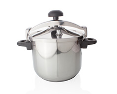 8L Ontime Classic Pressure Cooker
