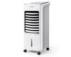 "Taurus Air Cooler 3 Speed Plastic White 7 L 80W ""R850"""