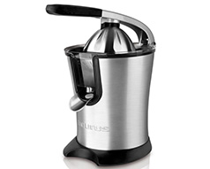 "Taurus Citrus Juicer Stainless Steel Brushed 160W ""Citrus 160 Legend"""