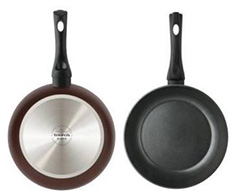 "Taurus Frying Pan Aluminium 24cm ""Intenso Forged"""
