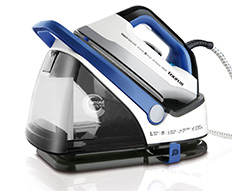 "Taurus Iron Steam Station Ceramic White 2L 2200W ""Sensity Non Stop"""