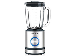 "Taurus Jug Blender 5 Speed Stainless Steel Brushed 1.75l 1200W ""Optima Magnum 1200"""