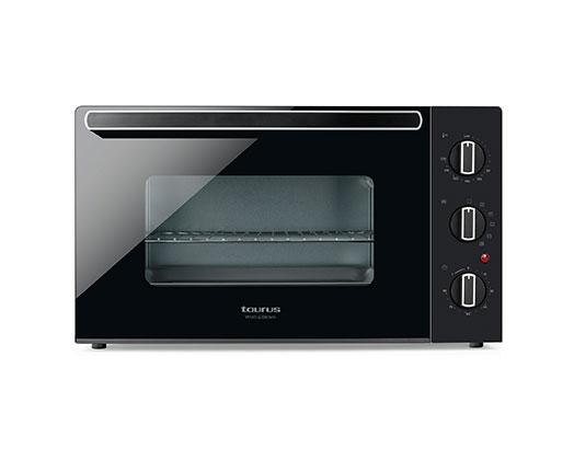 "Taurus Mini Oven Black 30L 1500W ""Horizon"""