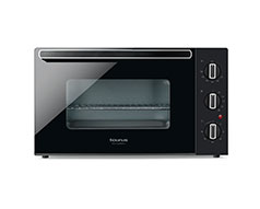 "Taurus Mini Oven Black 30L 1500W ""Horizon"""
