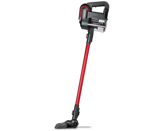 """Taurus Vacuum Cleaner Cordless Upright Plastic Red 22.2V """"Ultimate Lithium"""""""