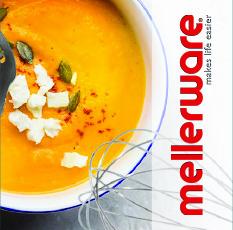 The Mellerware 2021 Catalogue
