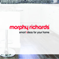 The Morphy Richards 2021 Catalogue