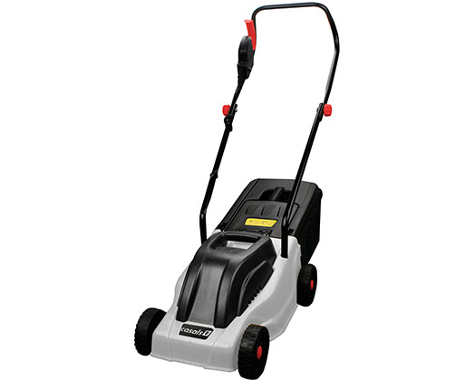 Lawn Mower Electric 1000W - 320Mm
