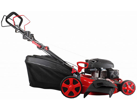 Casals Lawnmower Petrol Steel Red 530mm 173CC