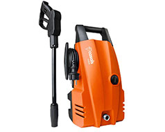 "Casals High Pressure Washer With Attachments 105Bar 1400W ""JHB70"""