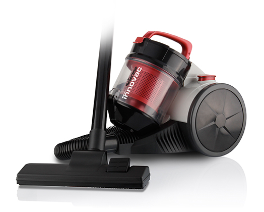 1200w Bagless Hepa Filter Vacuum Cleaner