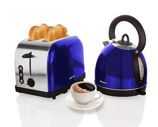 Blue Breakfast Pack