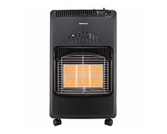 Foldable 4.2KW Gas Heater