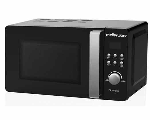 Microwave - Stainless Steel 30L 'Scorpio'