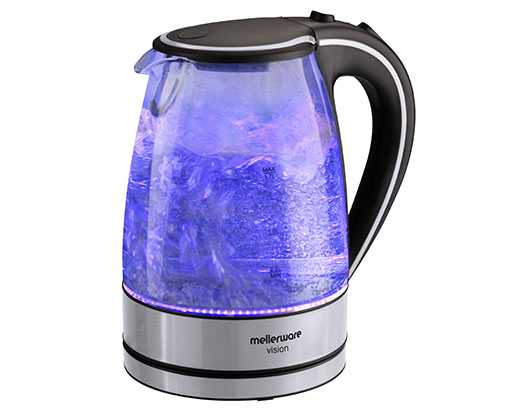 Vision Glass Kettle