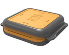 "Morphy Richards Microwave Cookware ""Mico Toastie"""