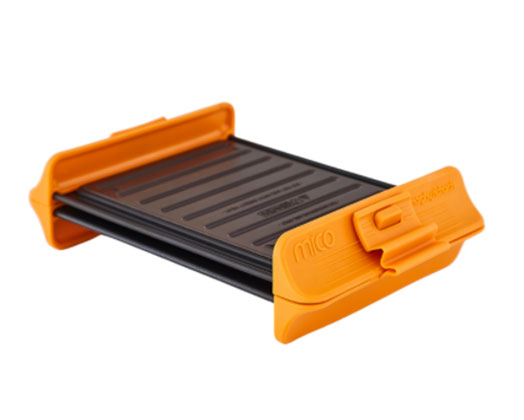 """Morphy Richards Microwave Cookware Orange """"Mico Grill"""""""