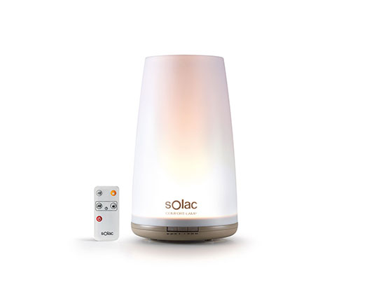 Solac Comfort Lamp 35W Humidifier