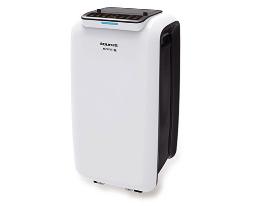 "Taurus Air Conditioner 3 Speed Plastic White 990W ""AC280KT"""