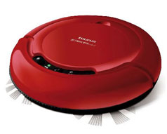 "Vacuum Cleaner Robot 14.4V ""Striker Mini"""