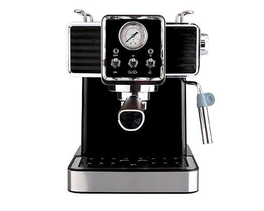 Taurus Coffee Maker Espresso Plastic Black 1.5L 15 BAR