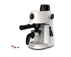 Taurus Coffee Maker Espresso Cream 3.5Bar 800W