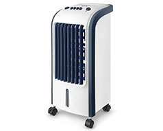 "Taurus Air Cooler 3 Speed Plastic White 5L ""R500"""