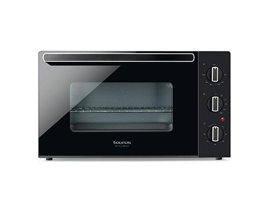 "Taurus Mini Oven Black 45L 1500W ""Horizon"""
