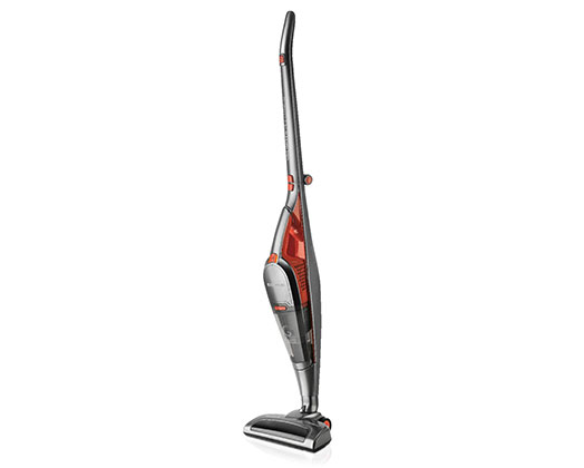 "Taurus Vacuum Cleaner Cordless Upright Plastic Orange 25.6V ""Unlimited 25.6 Lithium"""