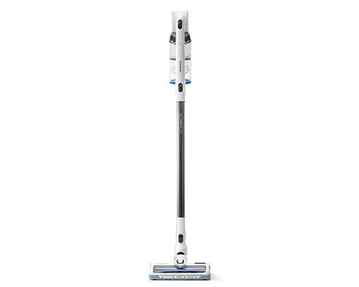 "Taurus Vacuum Cleaner Cordless Upright Plastic White 500ml 22.2V ""Ultimate Go"""
