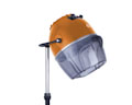 Pro-Salon Hood Dryer Orange