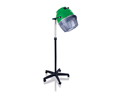 Pro Salon 1000W Green Hood Dryer