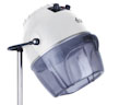 1000W White Pro-Salon Hood Dryer
