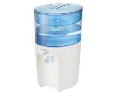 Filtered Water Dispenser and Chiller