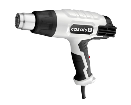 Casals 2000W Hot Air Gun