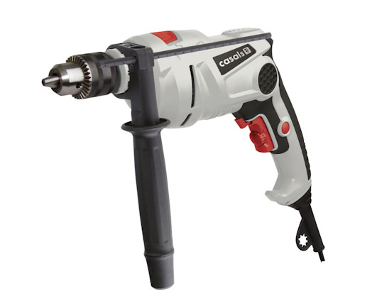 710W Impact Drill